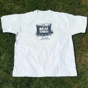 Vintage Dynasty Music Instruments T-Shirt - Sz: XL